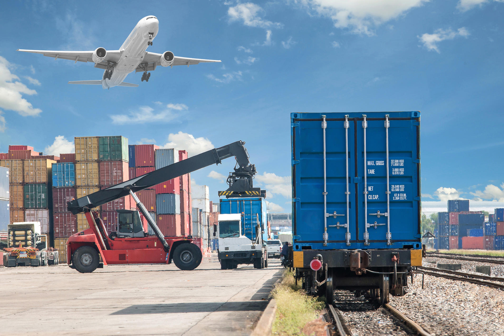 Transport and Logistics | National Industry Insights Report
